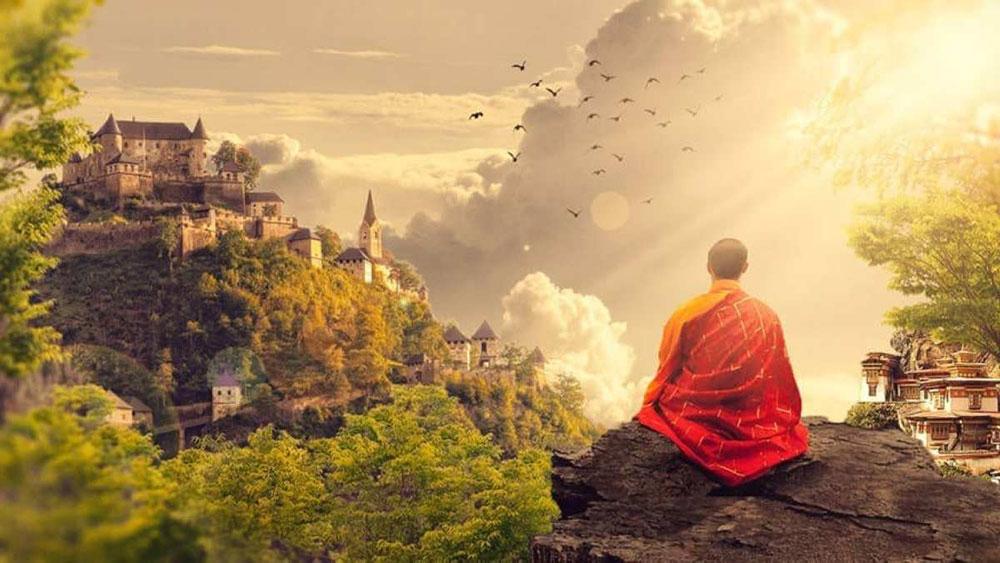 MUČI VAS PREKOMERNO RAZMIŠLJANJE? Budisti imaju poruku koju morate čuti