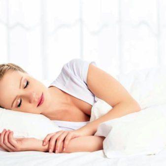 joga položaji za bolji san