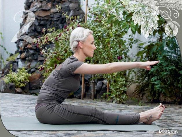 6 PILATES VEŽBI ZA LEPOTU SPOLJA I IZNUTRA: udahnite snagu sopstvenog tela i duha