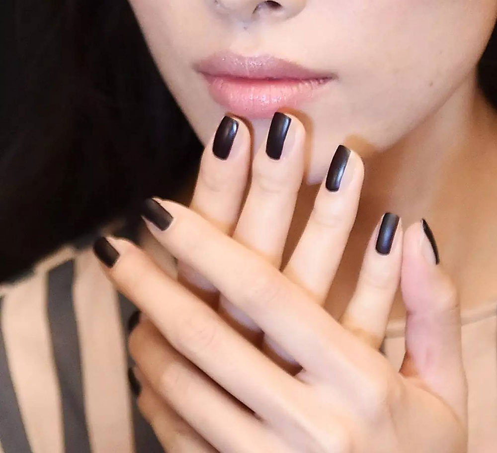 Kako da vizuelno izdužite nokte uz pomoć jednostavne tehnike