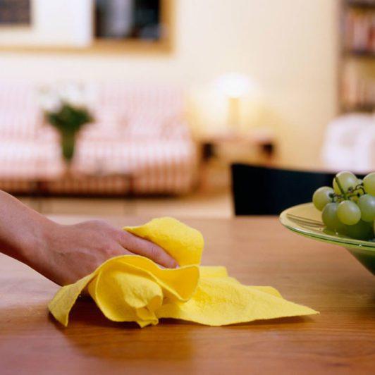 OVA SREDSTVA ZA ČIŠĆENJE SPREČAVAJU NESREĆU U KUĆI: evo koji mirisi privlače sreću i novac u vaš dom