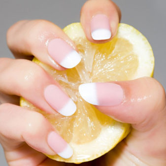 BEAUTY SAVET: kako da IZBELITE nokte požutele od laka