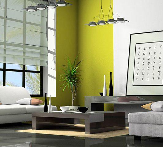 FENG SHUI SAVETI: 6 boja koje donose dobro raspoloženje i bogatstvo u dom