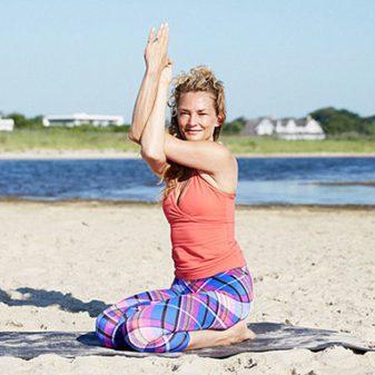 JOGA I UNUTRAŠNJI MIR: 8 joga poza za redukciju stresa