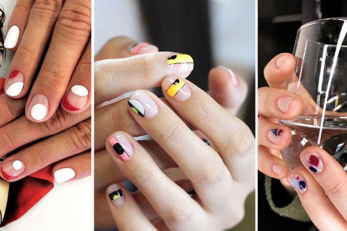 PINTEREST INSPIRACIJA: Savršeni i neobični nokti kakve do sada niste imale