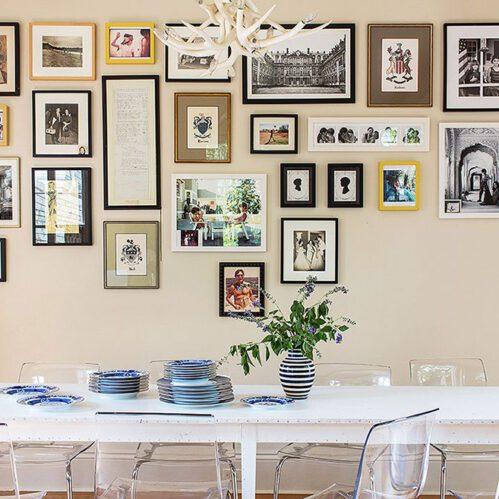 Ukrasite zid vašeg doma sa slikama