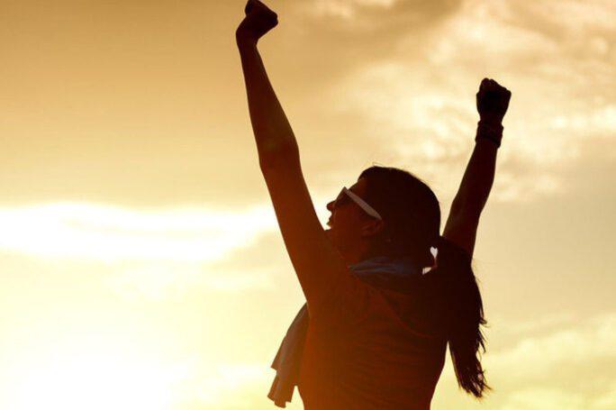 5 vrsta uspeha