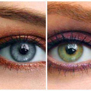 Izaberite najbolje ajlajnere i olovke prema boji očiju