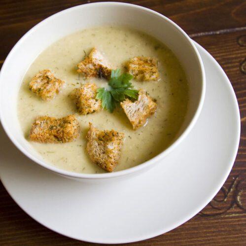 Recept od belog pasulja i oraha
