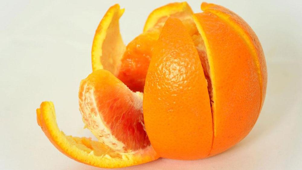 kako da očistite dom od negativne energije uz pomoć pomorandžine kore
