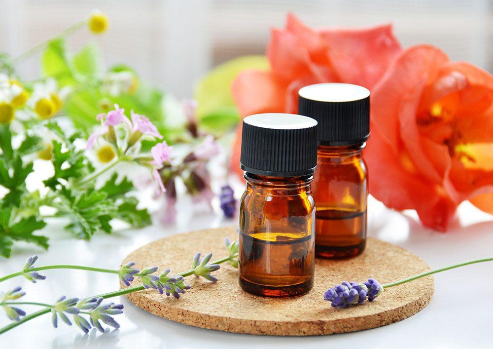 Blagodeti eteričnih ulja protiv prehlade i gripa