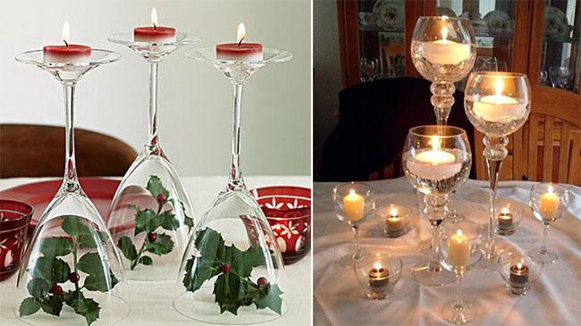 Kako još možete da iskoristite staklene čaše od vina
