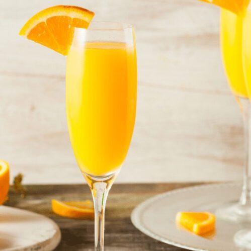 Koktel mimosa