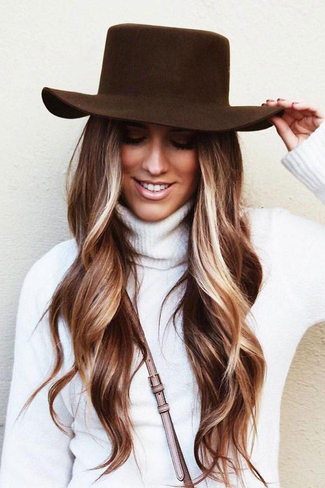 Frizure koje savršeno pristaju uz kape i šešire