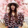 šešir je savršen modni dodatak ove jeseni