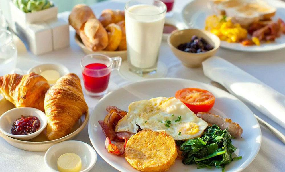 Šta nikako ne treba da jedete na prazan stomak