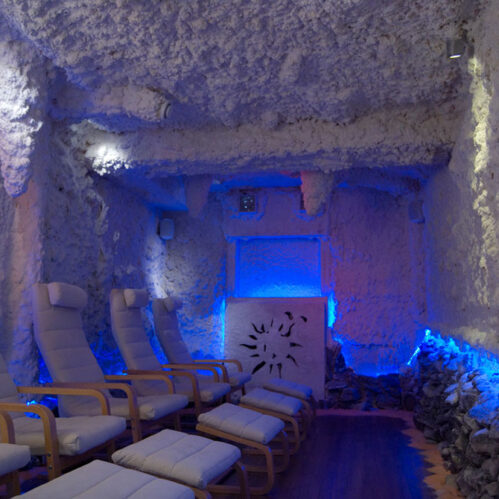 Zašto je slana soba odlična za naše zdravlje