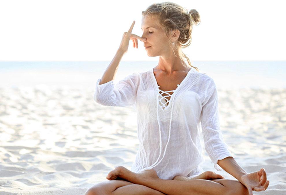 5 razloga da radite pranayama tehnike disanja