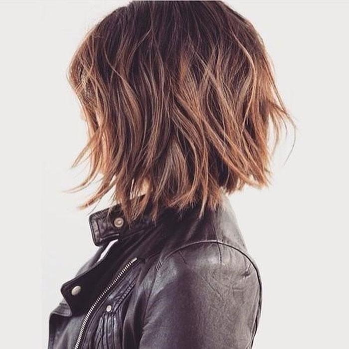 Ideje kako da stilizujete BOB frizuru