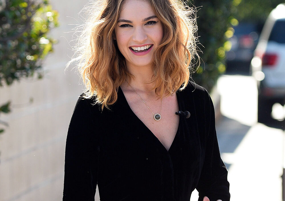 7 načina da stilizujete LOB frizuru