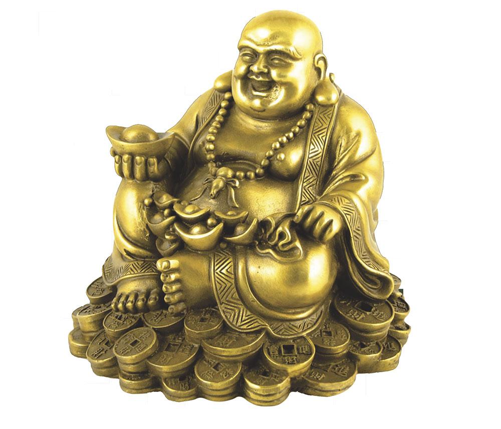 Buda i feng shui