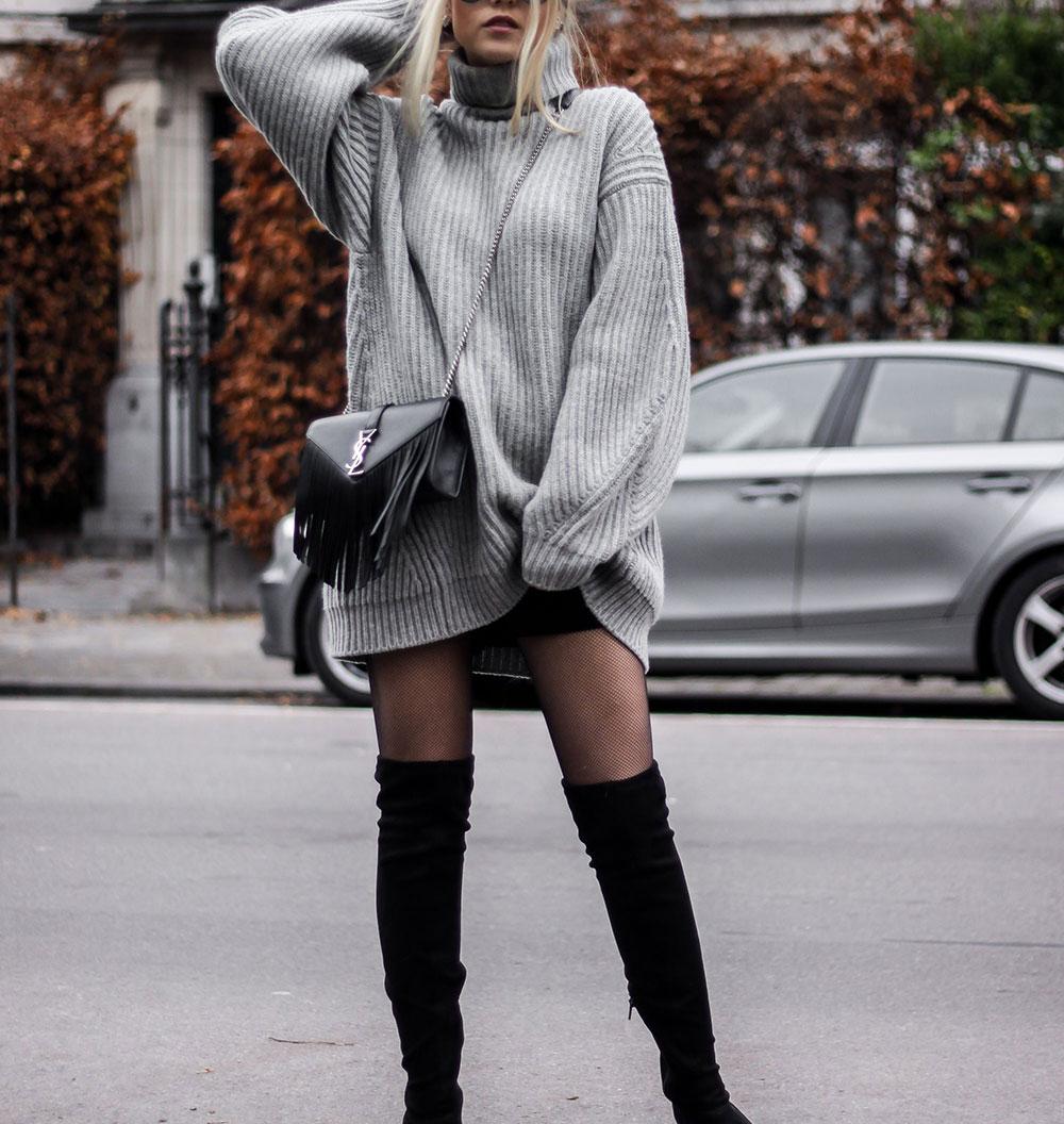 DŽEMPER – HALJINA: Savršen odevni komad za hladne dane
