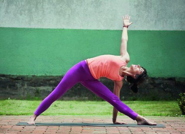 Idealna joga za jutro – Asane