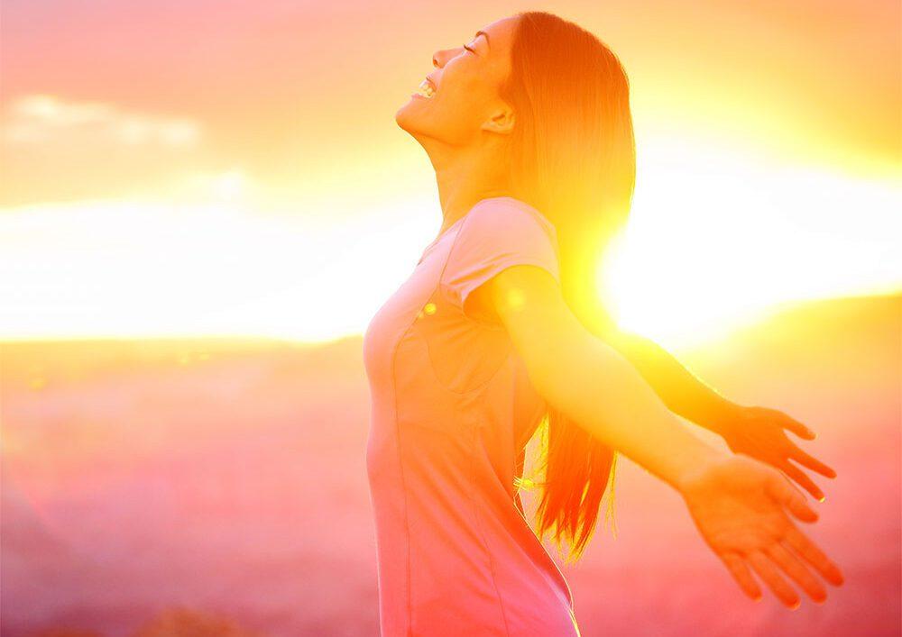 Kako da se oslobodite negativnosti koja nas okružuje