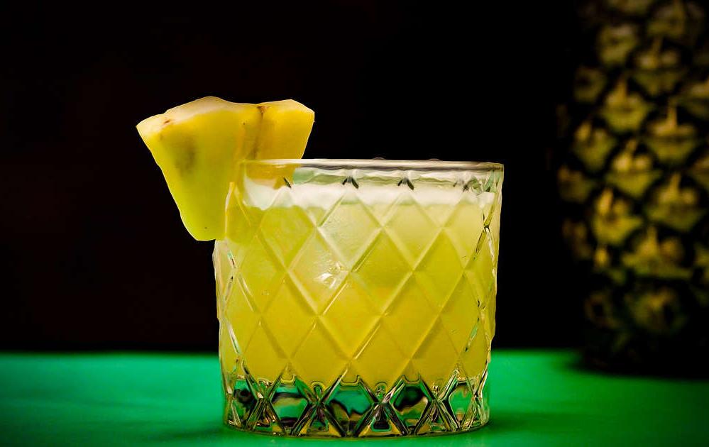 Recept za koktel acapulco