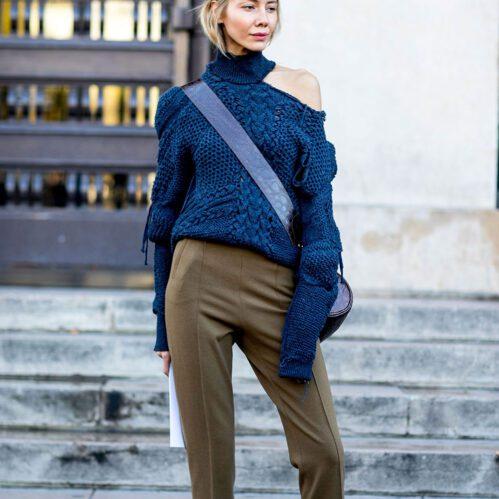 Džemperi za savršen stajling