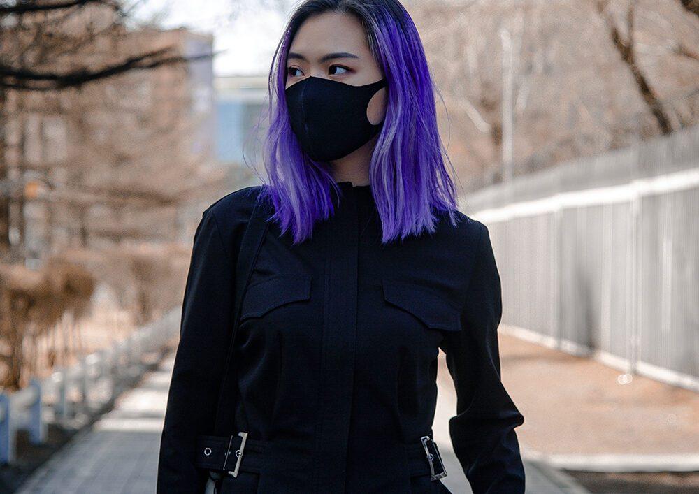 Nega kože nakon nošenja zaštitne maske