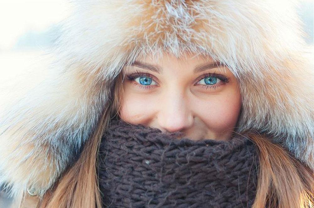 Saveti za pravilnu negu kože tokom zime