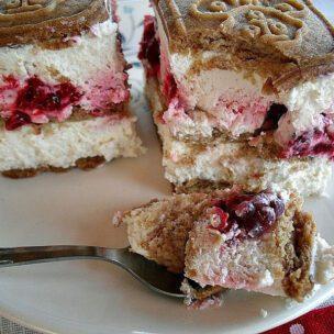 Recept za speculaas kolač