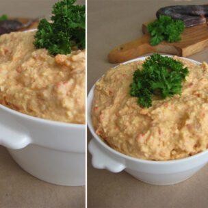 Recept za urnebes salatu