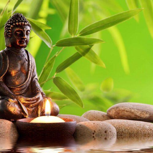 FENG SHUI MUDROST: Put ka srećnom i zdravom načinu života
