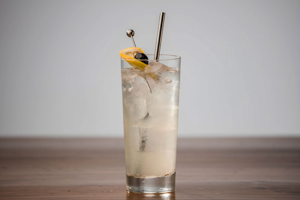 RECEPT ZA KOKTEL TOM COLLINS