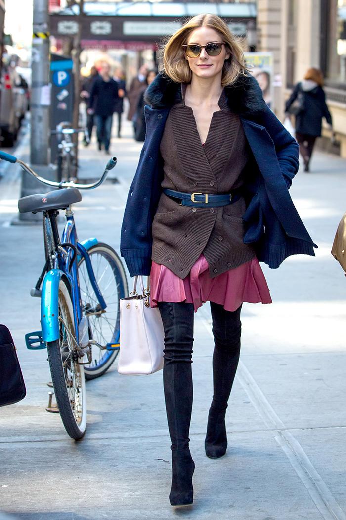 POZNATE DAME NAS INSPIRIŠU: kako da i tokom hladnih dana izgledate moderno i šik?