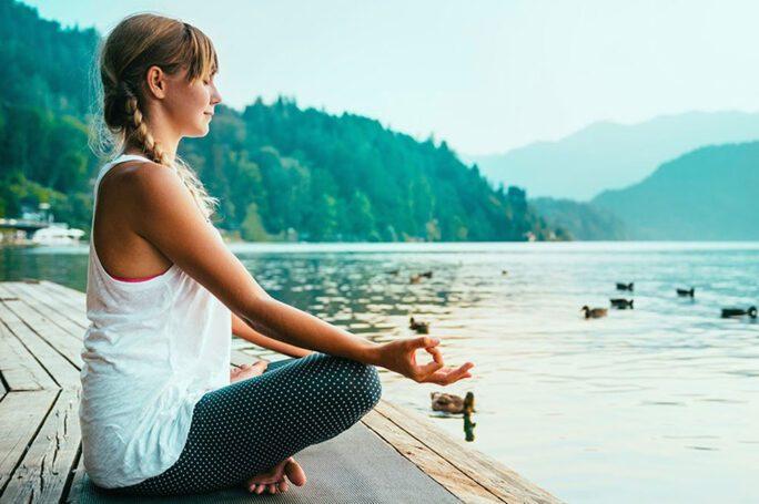 10 ZNAKOVA DA VAM TREBA MEDITACIJA
