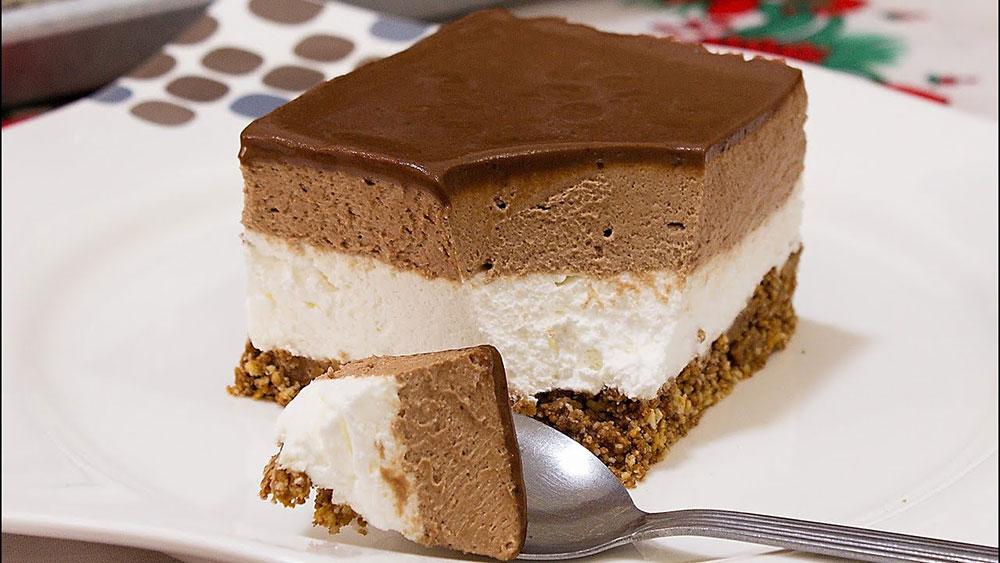 NUTELLA KOLAČ: Super dezert za 15 minuta (video)